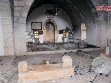 Svjetska unija islamskih učenjaka osudila uništavanje turbeta Omara bin Abdulaziza