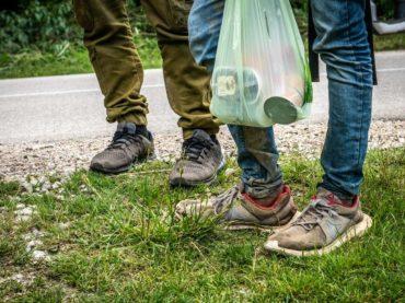 Otvorena granica na Drini: Migrante iz Srbije švercuju za 300 eura