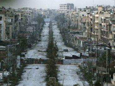 Rat u Siriji ulazi u desetu godinu, toliko su zajedno trajali Prvi i Drugi svjetski rat