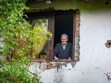 Dedo Redžo, partizan, akcijaš i najstariji borac Drinske brigade