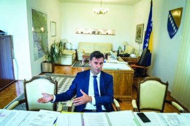 "Tužilaštvo sakrilo glavni dokaz – prepisku na ""Viberu"""