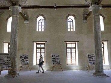 Građevine iz osmanskog doba zloupotrebljavaju se u Grčkoj