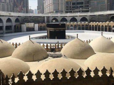 Saudijska Arabija objavila: Hadž počinje 29. jula za 1.000 hodočasnika