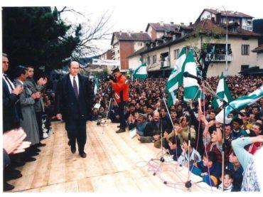 Aliju su Bošnjaci Sandžaka prepoznali kao svog lidera, a onda su počela hapšenja i mučenja