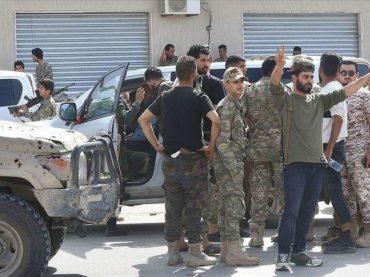 Vlada Libije otkrila aktivnosti ruskih agenata: Od namještanja izbora do kontrolisanja naftne industrije