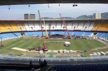 Sedam decenija Maracane