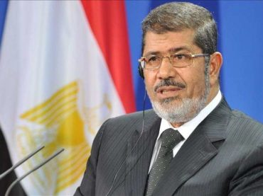 Bio je prvi izabrani predsjednik Egipta