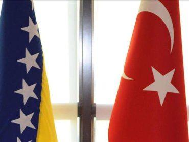 Turska pozdravila sporazum o izbornim pravilima za Mostar