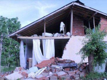 Novi zemljotres jačine 5,6 stepeni po Richteru pogodio tursku provinciju Bingol