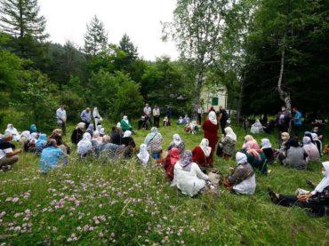 U Trnovu obilježeno 25 godina od brutalnog ubistva šestorice Srebreničana