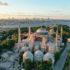 Slike u džamiji Aja Sofija nisu prepreka za obavljanje namaza