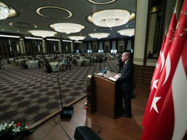 Erdogan: Naš narod je 15. jula izvojevao pobjedu koja će zlatnim slovima biti upisana u historiju