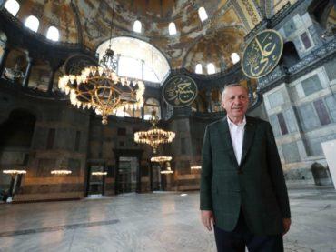 Erdoganova poruka povodom Kurban-bajrama