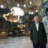 Istanbul: Turski predsjednik Recep Tayyip Erdogan posjetio Aja Sofiju