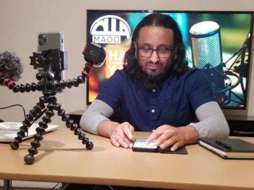 """Zahid Akhtar, inicijator osnivanja organizacije """"Dokumentiranje ugnjetavanja muslimana"""": Islamofobija postaje sve intenzivnija"""