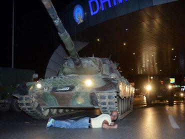 Prošle su četiri godine od krvavog pokušaja državnog udara kojeg su teroristi FETO-a izveli u Turskoj