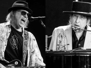 """""""Starci"""" trijumfiraju (1): Dylan i Young ostavili konkurenciju miljama iza sebe"""