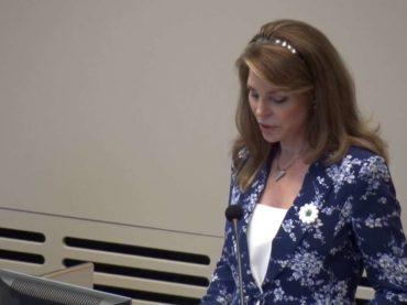 Kraljica Noor, ICMP i Memorijalni centar pozvali na podršku traganju za nestalim