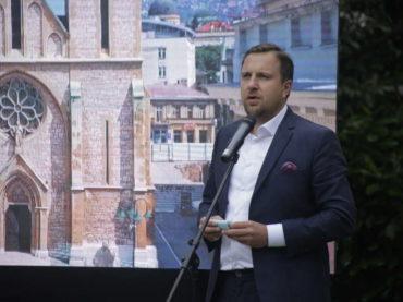 """Predstavljena inicijativa """"Odmori u BiH"""": """"Prva pomoć"""" turističkom sektoru"""
