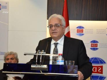 """Diskusija o """"Bezbjednosti Prehrane"""" na Balkanu"""