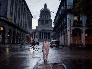 Kubanski diktator decenijama je bio uzor arapskim političarima; danas na Kubi živi 10 hiljada muslimana