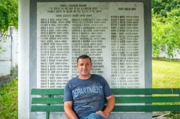 Život nakon grobnica: Kamenica vojnika Rahmana