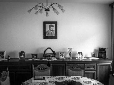 SREBRENICA, 25 GODINA:  Uzeir Bukvić – San o ocu