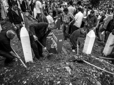 SREBRENICA, 25 GODINA: Malo sam pisao o Srebrenici