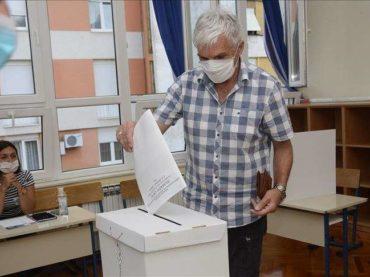 Hrvatska: Parlamentarni izbori u epidemiji koronavirusa