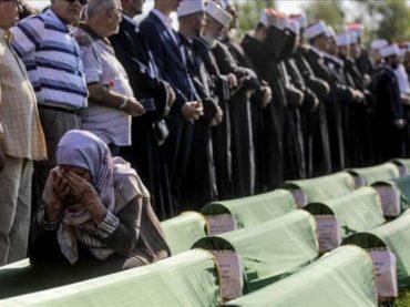 Genocid u Prijedoru: U ponedjeljak će biti klanjana dženaza za šest nevino ubijenih Prijedorčana