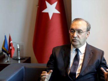 ISKRENI PRIJATELJ U TEŠKIM VREMENIMA – TURSKA:  GARANT DEMOKRATIJE I STABILNOSTI