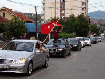 Pomoć iz Turske stigla u Novi Pazar
