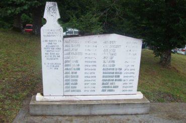 Dani progona Bošnjaka Bosanskog Novog 1992. godine: Genocid u Ekićima