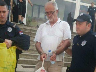 Husein Mujanović osuđen na deset godina zatvora za ratni zločin