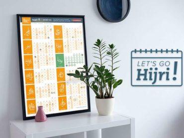 Kampanja za afirmaciju hidžretskog kalendara