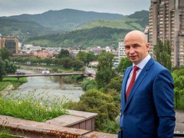 Nezir Pivić: Moja kandidatura odgovor je na iživljavanje šačice primitivaca nad Zenicom