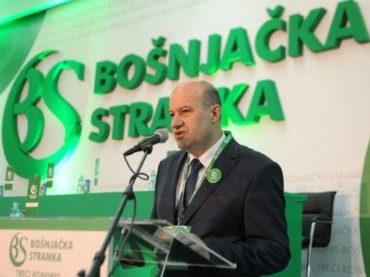 HUSOVIĆ: Mi Bošnjaci čuvamo Crnu Goru kao građansku državu
