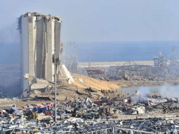 Eksplozija u eksplozivnoj regiji: Vruća sedmica na Mediteranu