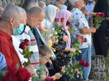 Porodice žrtava na Korićanskim stijenama i dalje tragaju za pravdom: Nećemo odustati dok sve ne pronađemo