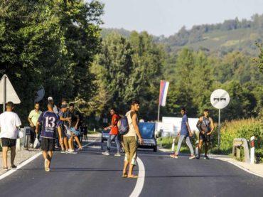 Migrantska kriza pretvara se u specijalni rat protiv Bošnjaka