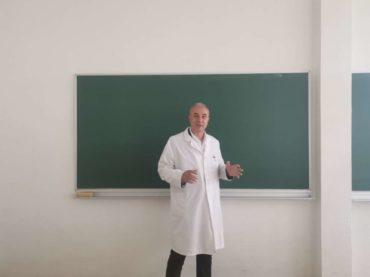 Prof. dr. Jusuf Duraković, univerzitetski profesor, inovator i uspješni privrednik: Imamo mnogo znanja koje ničemu ne služi