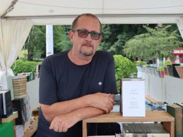 Almir Zalihić, književnik i izdavač: Naša literatura jedan je neozbiljan hobi