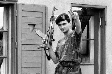 Salko Bukvarević: Heroj i narodni hizmećar