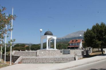 Spomeničko naslijeđe odbrambeno-oslobodilačkog rata u Mostaru: Otpor zaboravu