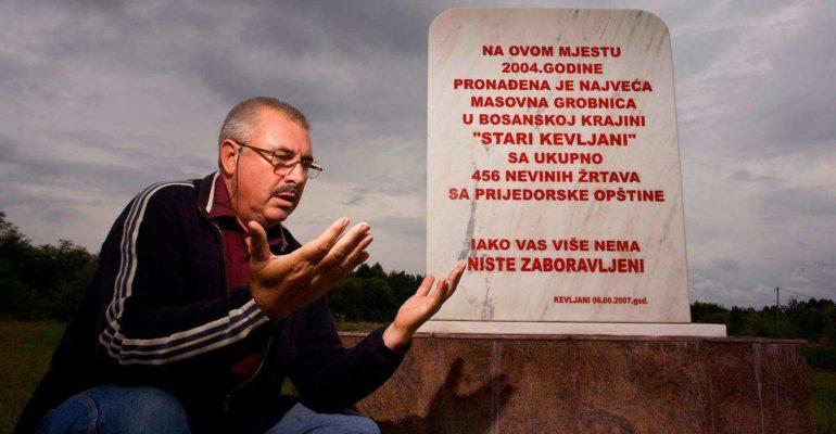 Neobično svjedočanstvo Šerifa Velića: Limar, filozof, logoraš i borac Armije Bosne i Hercegovine