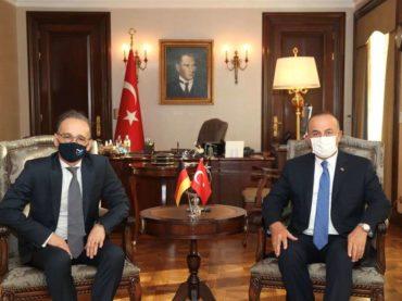 Cavusoglu: Tenzije u istočnom Mediteranu ne izaziva Turska, već Grčka
