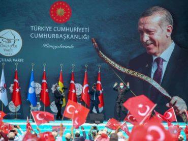 Erdogan: Turska će uzeti ono što je pripada i u Sredozemnom i u Crnom i u Egejskom moru
