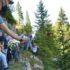 Obilježena 28. godišnjica stradanja na Korićanskim stijenama: Sjećanje na više od 200 ubijenih logoraša