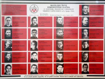 Prešućeni zločini partizana