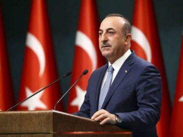 Cavusoglu osudio Bidenovu izjavu o Turskoj: Izjava neznalice koja ne priznaje turski narod